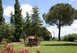 Location vacances Chiusi - Holiday home Casetta Chiusi Scalo-1