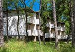 Villages vacances Labin - Pavilions / bungalows Kacjak-1