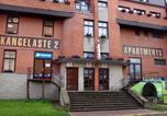 Location vacances Narva - Kangelaste 2 Apartments-1