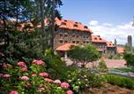 Villages vacances Pigeon Forge - The Omni Grove Park Inn - Asheville-3