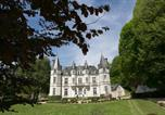 Hôtel Thenay - Château de Vallagon-1