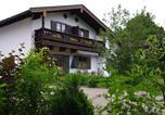 Location vacances Schönau am Königssee - Ferienwohnung Haus Alpenrebe-3