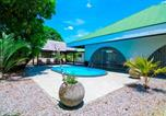 Location vacances  Suriname - Villa Uitvlugt-1