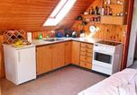 Location vacances Rødby - Holiday home Drosselvænget E- 857-1