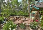 Location vacances Oakhurst - Cookiebutter Cabin-4