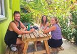 Hôtel Jamaïque - Wooflip Hostel-3