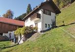 Location vacances Mittersill - Holiday Home Stuhlfelden with a Fireplace 05-4