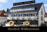 Hôtel Bad Oeynhausen - Hotel Royal