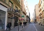 Location vacances Valence - Apartments San Vicente Ayuntamiento-3