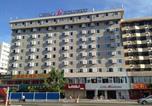 Hôtel Haikou - Jinjiang Inn Haikou Jinniu Ridge Park-1