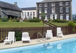 Villages vacances Pennal - Macdonald Plas Talgarth Resort-1
