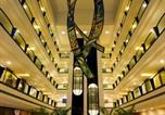 Hôtel Indore - Lemon Tree Hotel, Indore-1