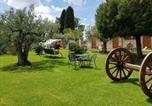 Location vacances Gualdo Cattaneo - Agriturismo Arcobaleno della Torretta-4