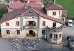 Location vacances Navaleno - Hotel Rural del Médico-1