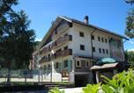 Hôtel Aprica - Residence Biancaneve