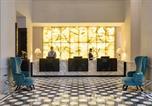 Hôtel La Plata - Alvear Icon Hotel - Leading Hotels of the World-1