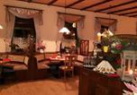 Hôtel Falkenstein/Vogtland - Hotel Carola-2