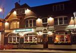 Location vacances Redlynch - The Ship Inn-1