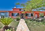 Location vacances Algaida - Villa Kentia, charming and stylish country house close to Palma, sleep 8-3