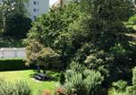 Location vacances Muralto - Ferienappartement Lago Maggiore-4