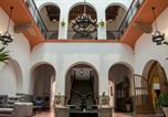 Hôtel Guadalajara - Hotel Real de Castilla-1