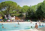 Camping avec Piscine couverte / chauffée Var - Camping Domaine de Verdagne -1
