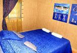 Location vacances Merzouga - La Gazelle Bleue-3