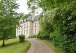 Location vacances Caen - Maison de vacances _ Le Bas Manoir-4