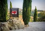 Location vacances Manciano - Agriturismo Quercia Rossa Rural House-2
