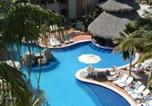 Location vacances Cabo San Lucas - 1br Nautical Suite Sleep 4 in Cabo-2