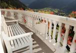 Location vacances Gaschurn - Ferienwohnung Wittwer-1