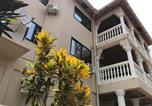 Hôtel Sierra Leone - Ishmajoso Lodge-1