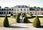 Hôtel Corbeny - Domaine De Barive-1