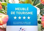 Location vacances Amboise - La Parenthèse-2