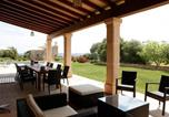 Location vacances Algaida - Son Mesquida-4