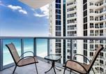 Location vacances Sunny Isles Beach - Mareof1br Unite - 1105 Condo-1