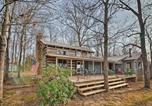 Location vacances Crossville - Cumberland Mtn Cabin with Grill and Stunning Views!-2