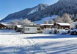 Camping avec WIFI Saint-Colomban-des-Villards - Camping Les Prés De L'Arly-3