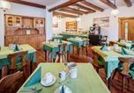 Hôtel Province de Belluno - Hotel Al Larin-3