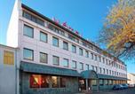 Hôtel Keflavík - Hotel Holt-1