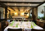 Location vacances Vöhrenbach - Cafe Bernreutehof-4