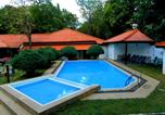Hôtel Kataragama - Jayasinghe Holiday Resort-1