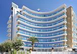 Hôtel Pineda de Mar - Ght Maritim-1