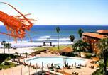 Hôtel Ensenada - Puerto Nuevo Baja Hotel & Villas-1