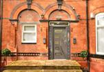 Location vacances Manchester - Sovereign Serviced Apartments-1