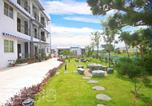 Hôtel Quanzhou - See Happiness-1