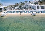 Hôtel Μύκονος - Mykonos Blanc - Preferred Hotels & Resorts