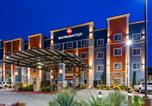 Hôtel Midland - Best Western Plus North Odessa Inn & Suites-4