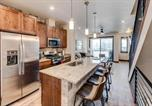 Location vacances Winter Park - New Luxury Villa #256 Near Resort With Rooftop Hot Tub & Great Views - Free Activities & Equipment Rentals Daily-2