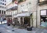 Hôtel Moaña - Hotel Princesa Vigo-2